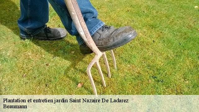 entretien jardin saint nazaire